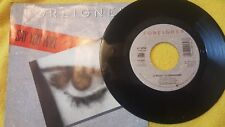 Foreigner – Say You Will / A Night To Remember ~ (VG++)