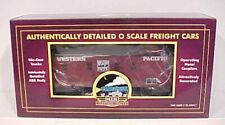 MTH 20-91055 Western Pacific Lighted Caboose MT/Box