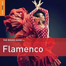 The Rough Guide to Flamenco (3rd Edition) [CD]