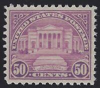 US Stamps - Scott # 701 - Mint OG Never Hinged - XF / Superb Centering!  (A-199)