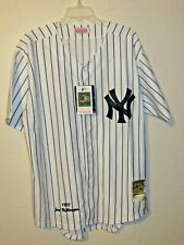 BASEBALL COOPERSTOWN COLLECTION - YANKEES #5 JOE DIMAGGIO JERSEY FROM 1951