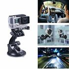 Smatree Accessories Suction Cup Mount For GoPro Hero 6/5/4/3+/3/Session Camera
