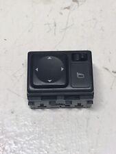 05-18 Nissan Maxima Quest Titan Frontier Xterra Pathfinder Mirror Switch OEM