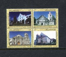 Philippines 3428,  MNH, 2012, Philippine Heritage Churches