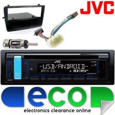 JVC Car Stereos & Head Units for Honda CD