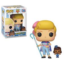 Funko Pop Disney Toy Story 4 Bo Peep Officer McDimples Toy #524 Figure 37391