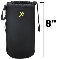 NEW Neoprene Camera Bag Protector Pouch Case for Canon EF 70-200mm USM