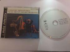 Neal Hefti - Miniatures (2002) - CD