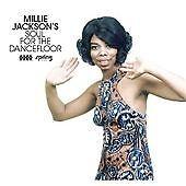 Millie Jackson - Soul For The Dancefloor (CDKEND 297)