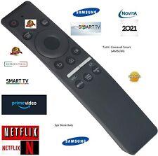 Telecomando Universale Smart TV compatibile Samsung televisore Netflix Com-t017