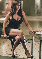 Virginia Madsen Autogramm signed 20x30 cm Bild