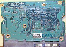 "PCB 0J14326 BA4220A Hitachi 4Tb HDS724040ALE640 HDD 3.5"" SATA Logic board"
