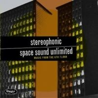 Stereophonic Space S - Music From The Sixth Floor [New CD]