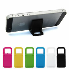 Mobile Phone Mini Bracket Folding Stand Holder for iPhone 5 6s Galaxy etc