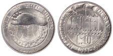 10 Lire 1977 Impronta dei Veleni dell'Uomo Repubblica San Marino §259