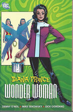 Wonder Woman Diana Prince Volume 1  SC  NEW   30% OFF