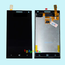 FULL LCD DISPLAY + TOUCH DIGITIZER ASSEMBLY FOR HUAWEI ASCEND W1 U00/ C00 H883G