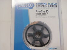 IMPELLER 224050001P FOR JABSCO PUMPS TRANSFER OIL WATER MULTI PURPOSE PUMP KIT