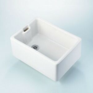 Baby Small  Belfast  Butler Sink inc waste and tap if required