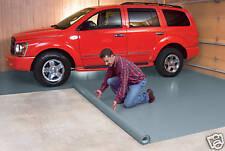 G-Floor Garage Floor Covering & Protector 10 x 24 Coin