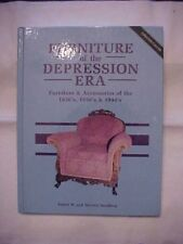 Depression Era Furniture Ebay