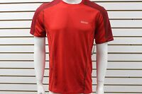 Men's Marmot Transport Short Sleeve Team Red 61340 New With BLEMISHES MSRP $40