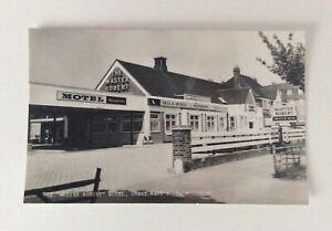 Postcard, Hounslow, Suburban town in West London, England.
