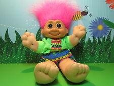 "ZACK - 9"" Russ Troll Kidz Doll"