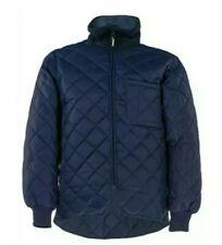 "Fortdress Freezer Jacket Navy size XL to fit 44"" Chest"