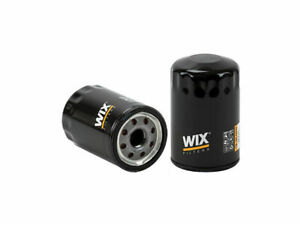 For 2015-2019 Chevrolet Tahoe Oil Filter WIX 36243SS 2016 2017 2018