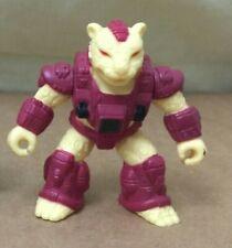 Vintage 80s Battle Beasts Action Figure JADED JAG #31 Hasbro 1987