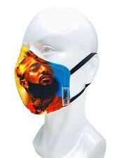 Nipsey Hussle Face Mask
