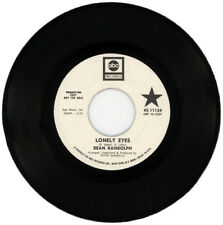 """DEAN RANDOLPH  """"LONELY EYES c/w WHEN I LOOK AT YOU""""  DEMO    NORTHERN SOUL"""