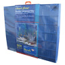 Penn Plax Premium Under Gravel Filter System - for 29 Gallon Fish Tanks &