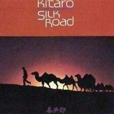 Kitaro Silk road I & Silk road II  [2 CD]