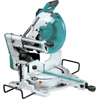 Makita 12 in. Dual-Bevel Sliding Compound Miter Saw w/ Laser LS1219L New