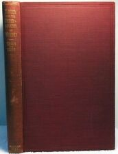 1911 TABLES FOR THE DETERMINATION OF MINERALS Kraus Mining Mineralogy Geology
