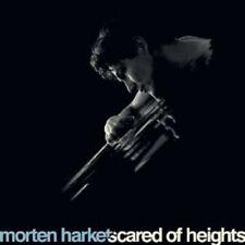 MORTEN HARKET - SCARED OF HEIGHTS (2-TRACK)  CD SINGLE NEU