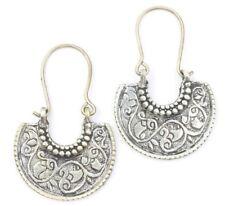 Afghani, Boho, Bohemian, Tribal Earring Herat Earrings, Middle Eastern, Vintage,