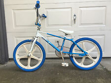 1987 Torker 2 Micro Chip Vintage BMX, rare, freestyle, racing, old school