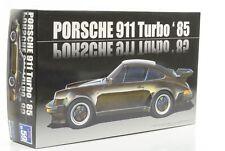 Porsche 911 Turbo 1985 Kit Bausatz 1:24 FUJIMI RS-59