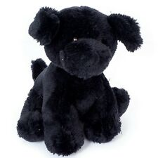 """Gund Kids Dog Plush Animal Chatter 5"""" Barks Black Stuffed Animal Toy"""