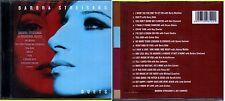 STREISAND BARBRA BRYAN ADAMS RAY CHARLES CELINE DION DUETS CD SEALED