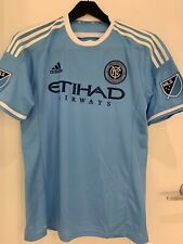 NWOT - NYCFC Adidas Home Jersey 2016. Size Large