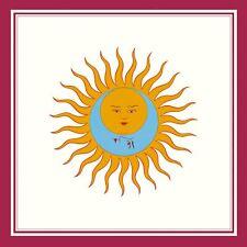 King Crimson - Larks' Tongues In Aspic - 200gram Vinyl LP *NEW & SEALED*