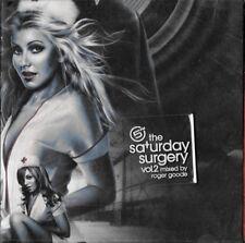 DJ ROGER GOODE ~ The Saturday Surgery Vol. 2  ~ CD Album ~ EC! ~ FREE POST!