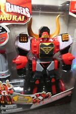 Power Ranges Samurai BULL MEGAZORD Bandai 2012 *** NEW & SEALED ***