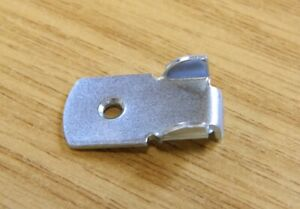 Shelf Supports Clips PACK OF 12 Steel with Hole for Suspending