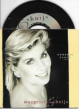 MARGRIET ESHUIJS - Goodbye dance (REMIX) CD SINGLE 2TR DUTCH CARDSLEEVE 1992