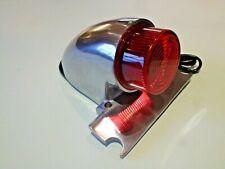 SPARTO TYPE REAR BRAKE TAIL LIGHT UNIT LAMP CUSTOM CAFE RACER CLASSIC CHOPPER
